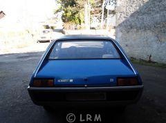 RENAULT 15 TL (Photo 2)