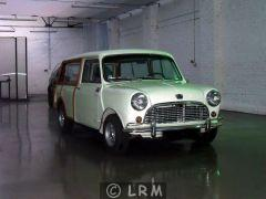AUSTIN Mini Clubman (Photo 1)