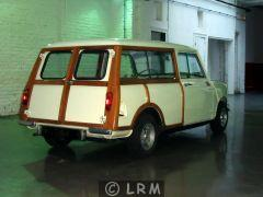 AUSTIN Mini Clubman (Photo 2)