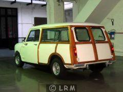 AUSTIN Mini Clubman (Photo 3)
