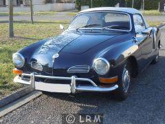 VOLKSWAGEN Karmann Ghia (Photo 2)