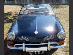 VOLKSWAGEN Karmann Ghia (Photo 4)