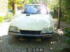 CITROËN CX Athena (Photo 3)