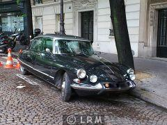 CITROËN DS 19 (Photo 1)