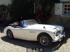 AUSTIN HEALEY 3000 BJ7 (Photo 1)