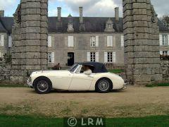 AUSTIN HEALEY 3000 BJ7 (Photo 4)