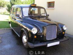 CARBODIES Taxi Londonien (Photo 2)