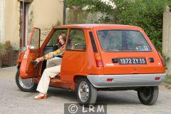 RENAULT 5 TL (Photo 3)