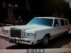 LINCOLN Limousine (Photo 1)