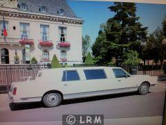LINCOLN Limousine (Photo 2)