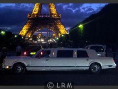 LINCOLN Limousine (Photo 3)