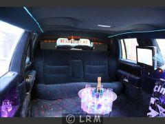 LINCOLN Limousine (Photo 4)