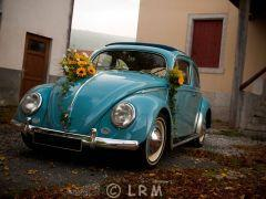 VOLKSWAGEN Coccinelle de luxe (Photo 1)