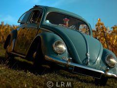 VOLKSWAGEN Coccinelle de luxe (Photo 2)