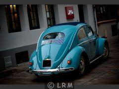 VOLKSWAGEN Coccinelle de luxe (Photo 3)