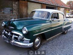CHEVROLET Bel Air (Photo 1)