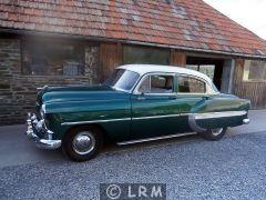 CHEVROLET Bel Air (Photo 2)