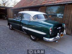 CHEVROLET Bel Air (Photo 3)