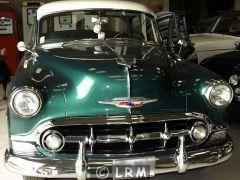 CHEVROLET Bel Air (Photo 5)