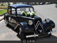 CITROËN Traction 11 BL (Photo 2)