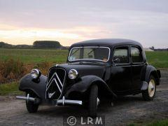 CITROËN Traction 11 BL (Photo 5)