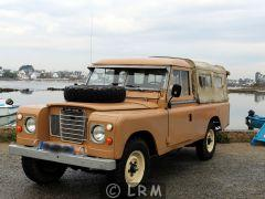 LAND ROVER 109 Pick Up (Photo 1)