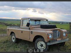 LAND ROVER 109 Pick Up (Photo 2)
