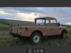 LAND ROVER 109 Pick Up (Photo 3)