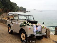 LAND ROVER 88 serie II (Photo 2)