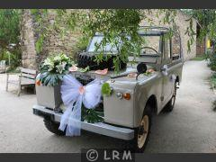 LAND ROVER 88 serie II (Photo 4)