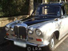 DAIMLER DS 420 Corbillard (Photo 1)