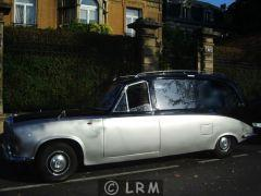 DAIMLER DS 420 Corbillard (Photo 3)