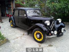 CITROËN Traction 7 C (Photo 1)