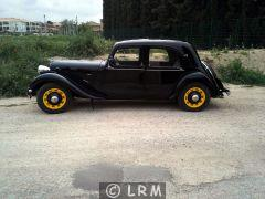 CITROËN Traction 7 C (Photo 2)