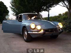 CITROËN DS 21 (Photo 1)