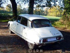CITROËN DS 23 Confort (Photo 3)