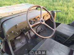 JEEP WILLYS MB (Photo 3)
