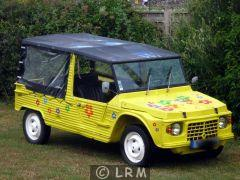 CITROËN Mehari (Photo 1)