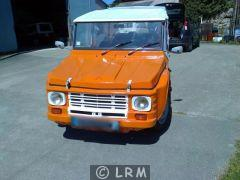 CITROËN Mehari (Photo 3)