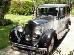 ROLLS ROYCE 25/30 HP  Limousine (Photo 2)