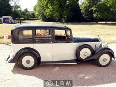 ROLLS ROYCE 25/30 HP  Limousine (Photo 3)