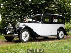 ROLLS ROYCE 25/30 HP  Limousine (Photo 4)