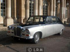 DAIMLER DS 420 Limousine (Photo 1)