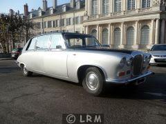 DAIMLER DS 420 Limousine (Photo 2)