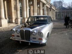 DAIMLER DS 420 Limousine (Photo 3)
