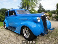 CHEVROLET Hot Rod 250CV (Photo 1)