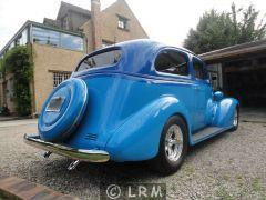 CHEVROLET Hot Rod 250CV (Photo 2)