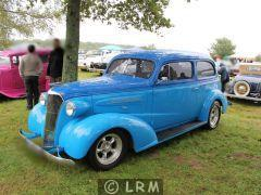 CHEVROLET Hot Rod 250CV (Photo 3)