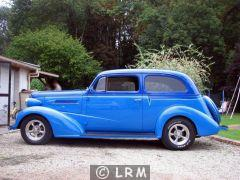 CHEVROLET Hot Rod 250CV (Photo 4)