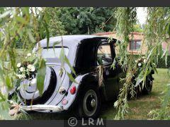 CITROËN Traction Avant (Photo 5)